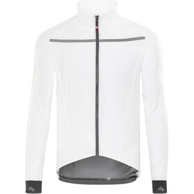 Castelli Superleggera Jacket Herren white